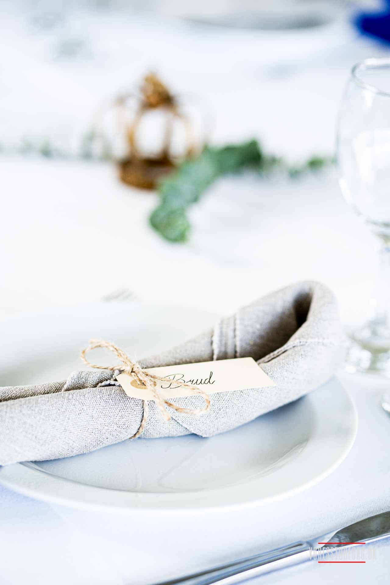 Hvor holder man udendørs bryllup? - Bryllupsforberedelser