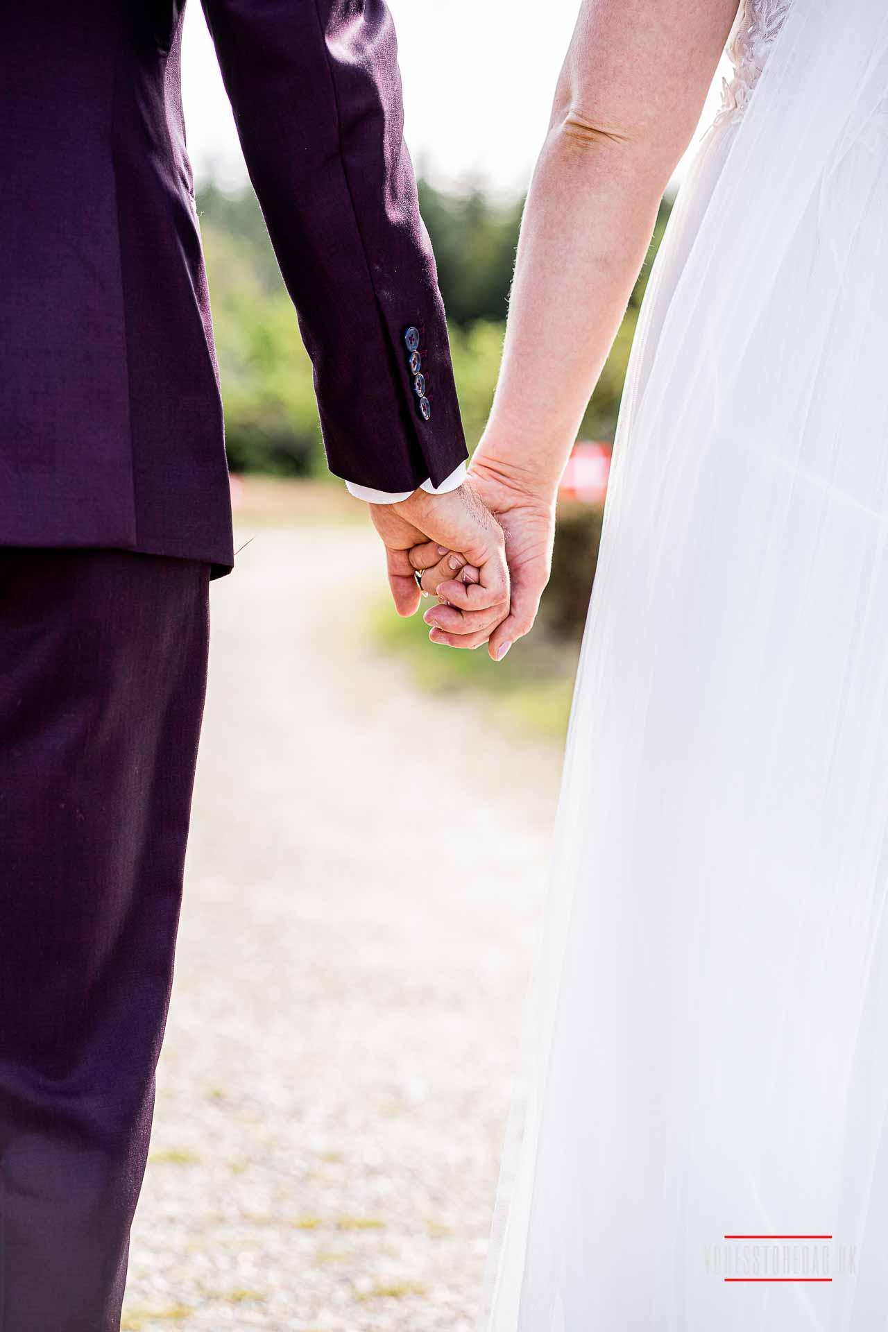 Gode råd og anbefalinger til udendørs bryllupper - Bryllup