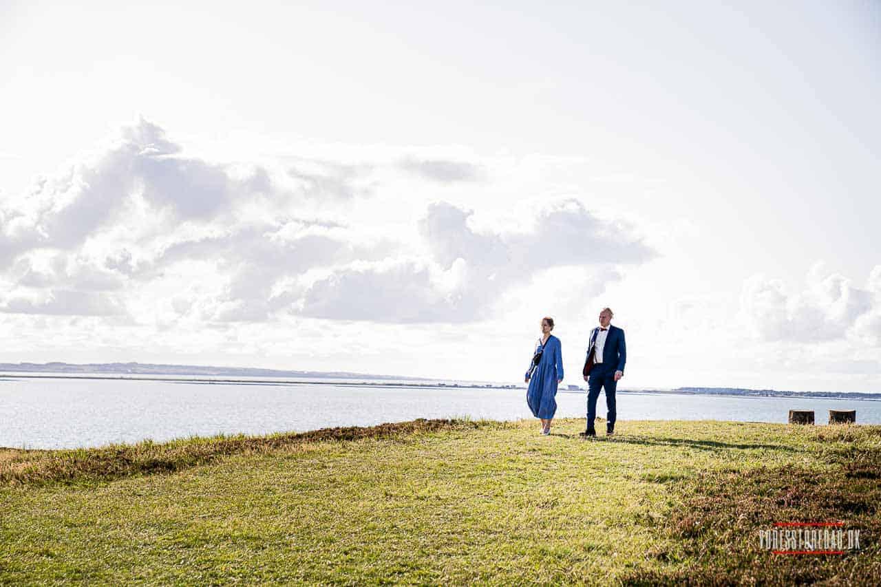 Alternativt sted til Bryllup