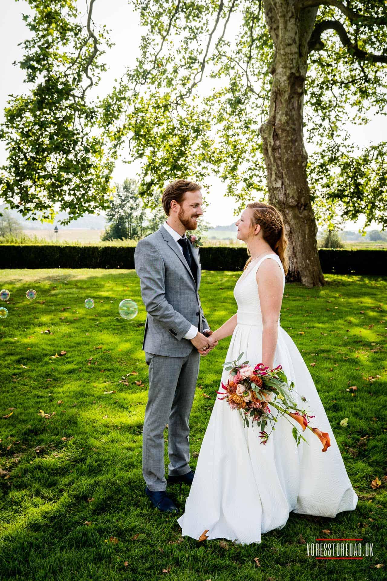 Panayotis – eksklusive brudekjoler til den store dag