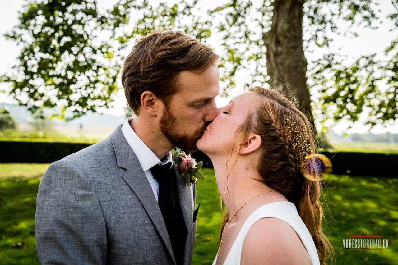 Bryllupsmesse Festen skal være festlig Traditioner holdes i hævd til bryllupper