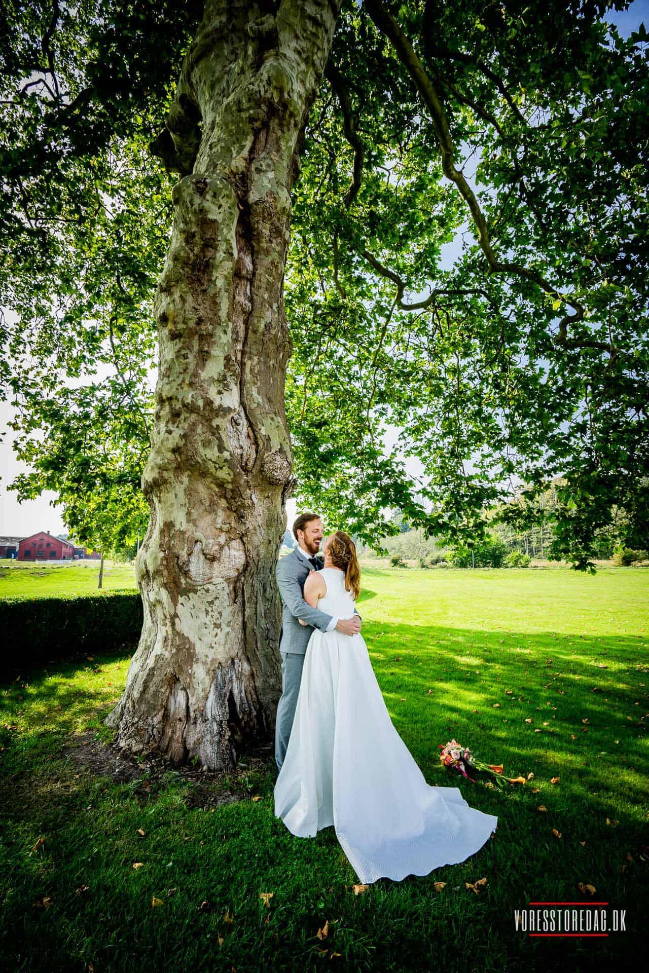 Nogle gode råd til bryllup i Vejle området