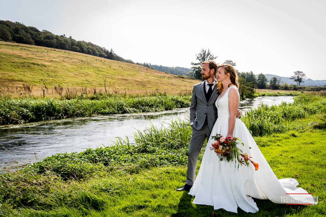 Bryllup Vejle. ... Sinatur Hotel Haraldskær