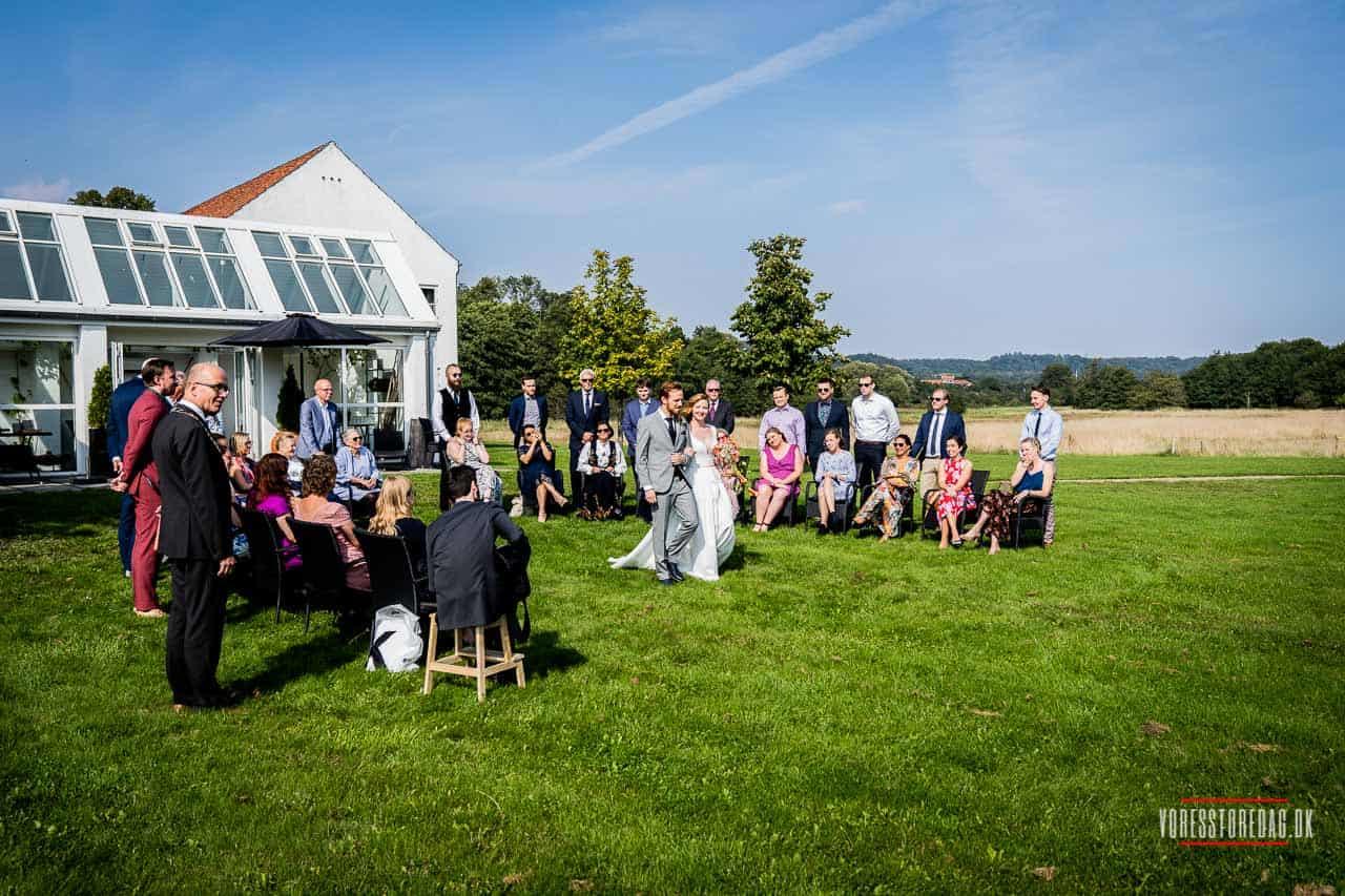 Sådan bliver I gift - Vejle Kommune