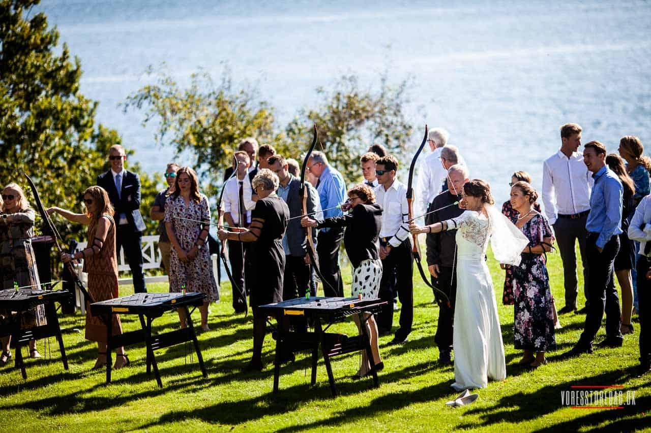 Høj kvalitet og billig pris på Bryllupsfotograf svendborg