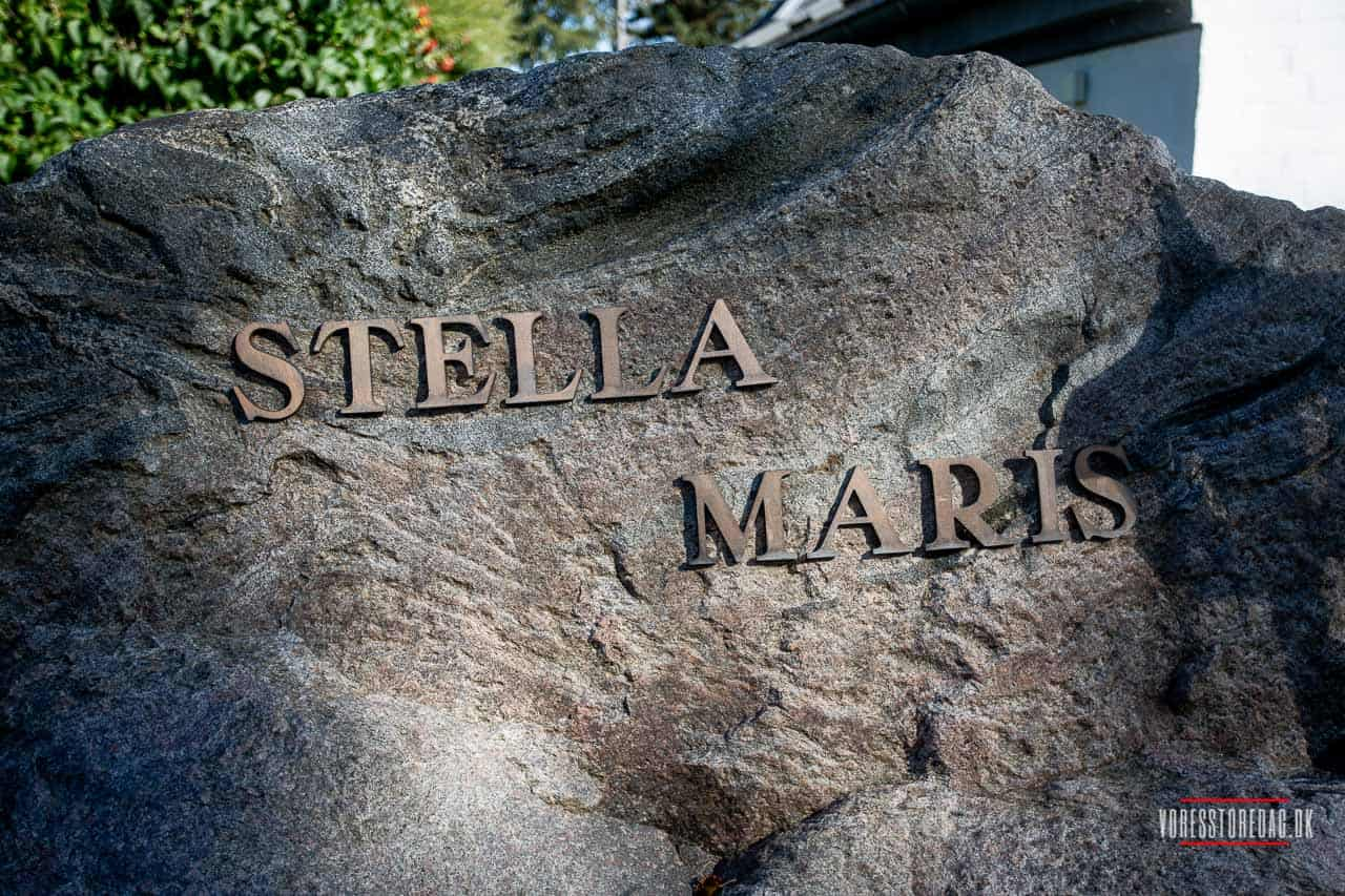 Bryllup på Fyn — Stella Maris