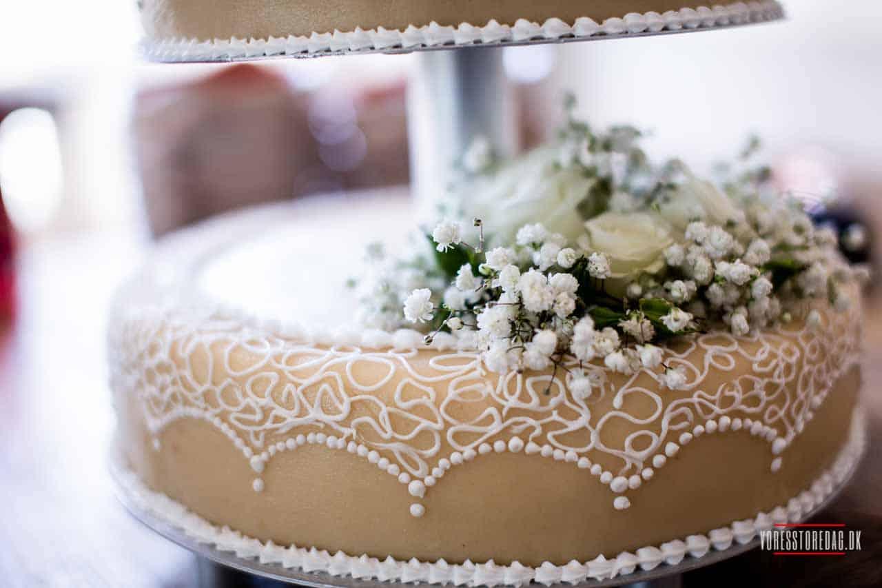 De 10 bedste bryllups fotografer i Svendborg