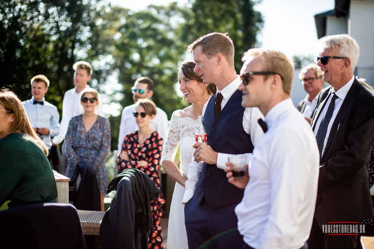 Bryllupsfotograf - Fotograf Fyn og Odense