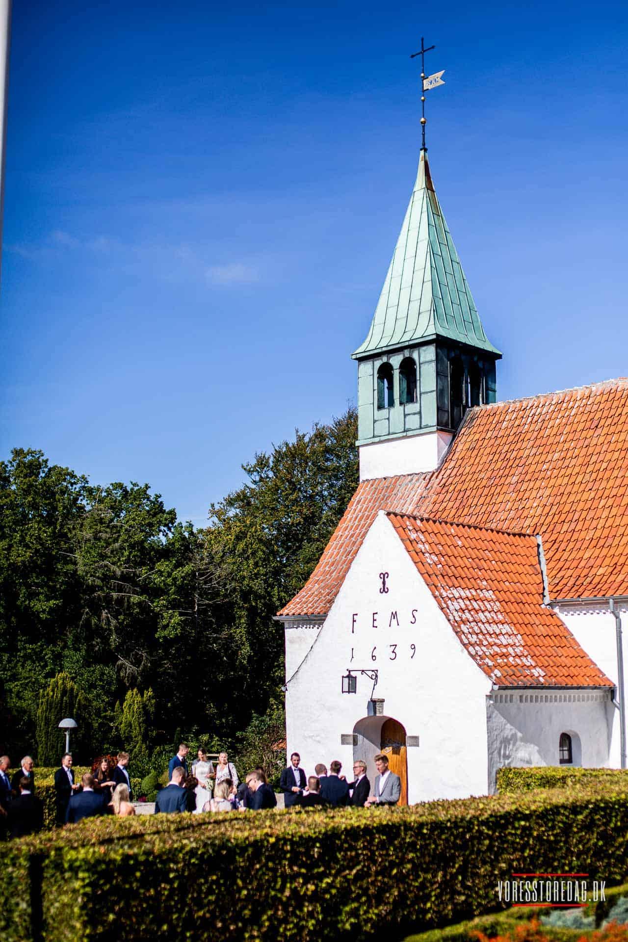 Thurø Kirke