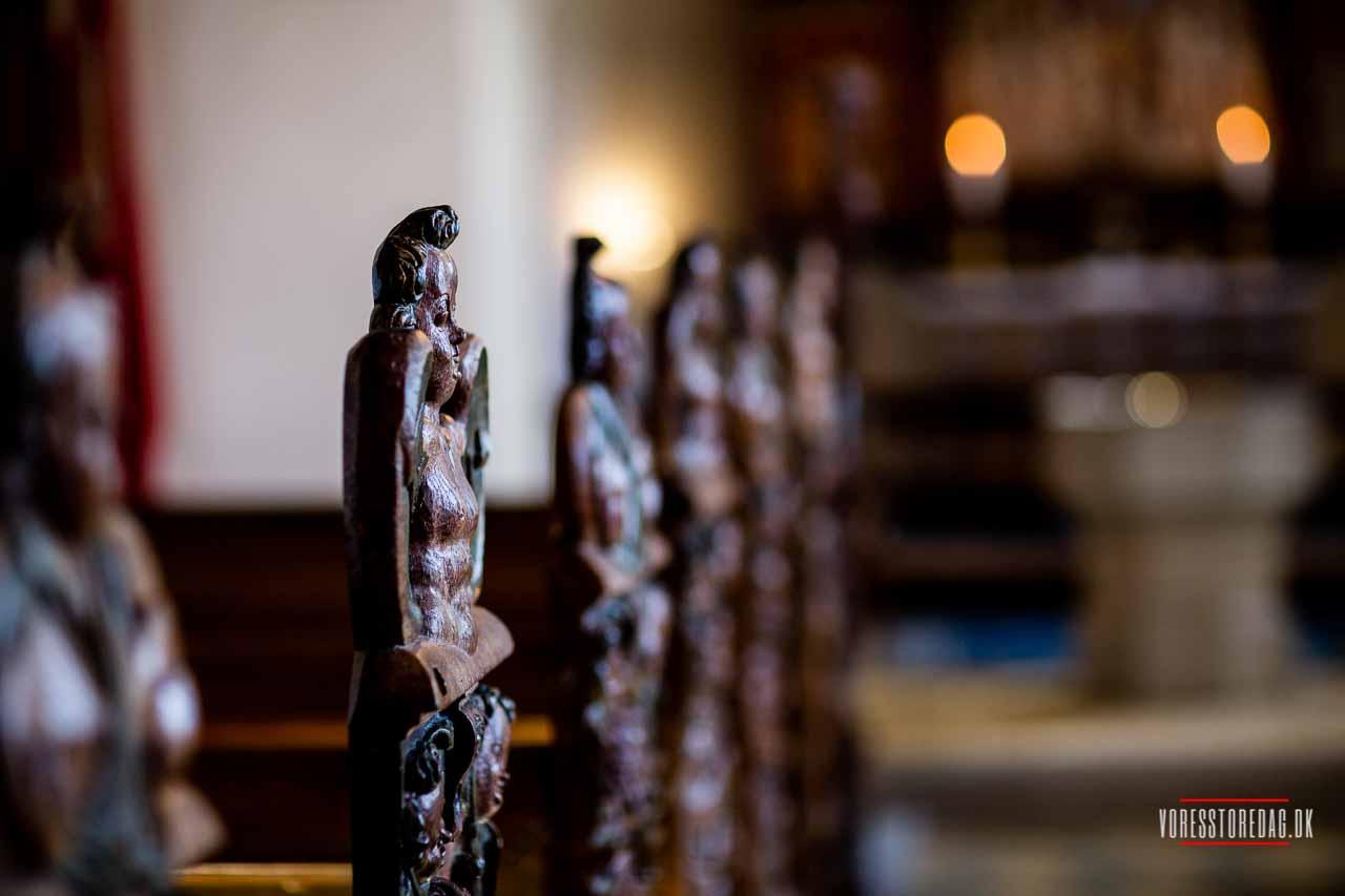 Thurø Kirke eller Trefoldighedskirken er en kirke på øen Thurø