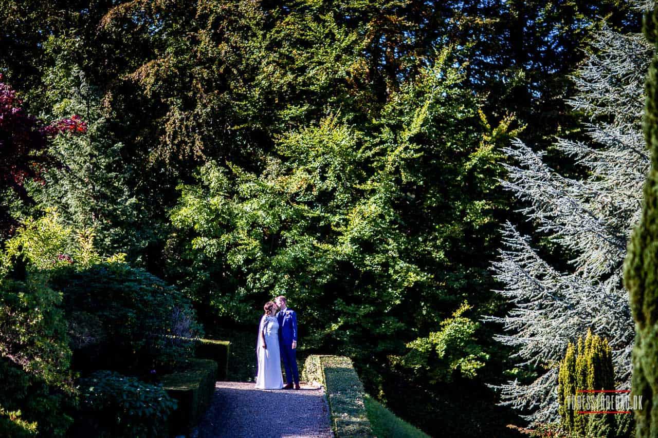 Stella Maris bryllupsfotograf