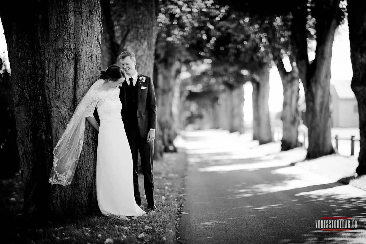 Stella Maris bryllup