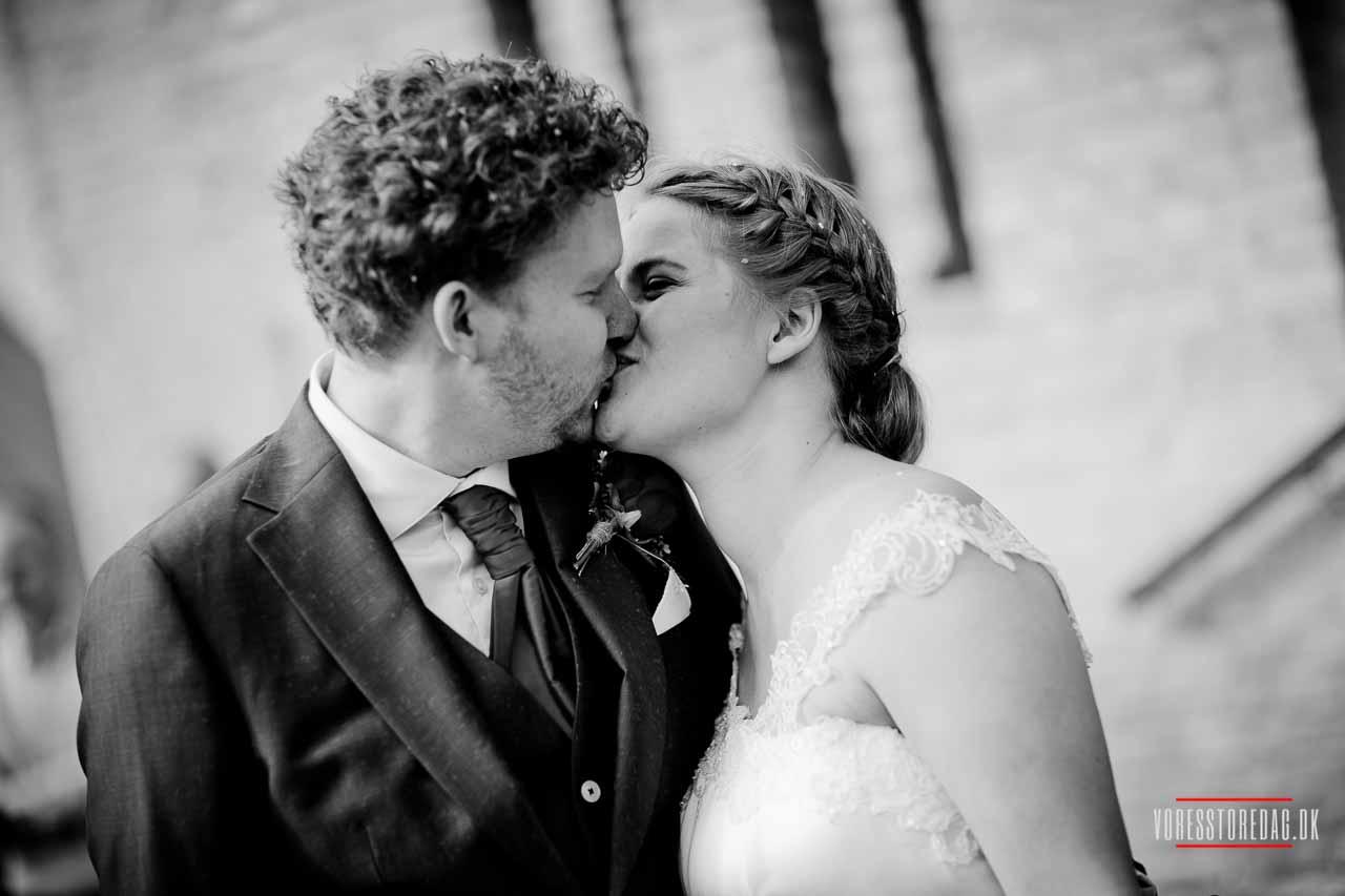 Unikke feststeder på Fyn til jeres bryllupsfest