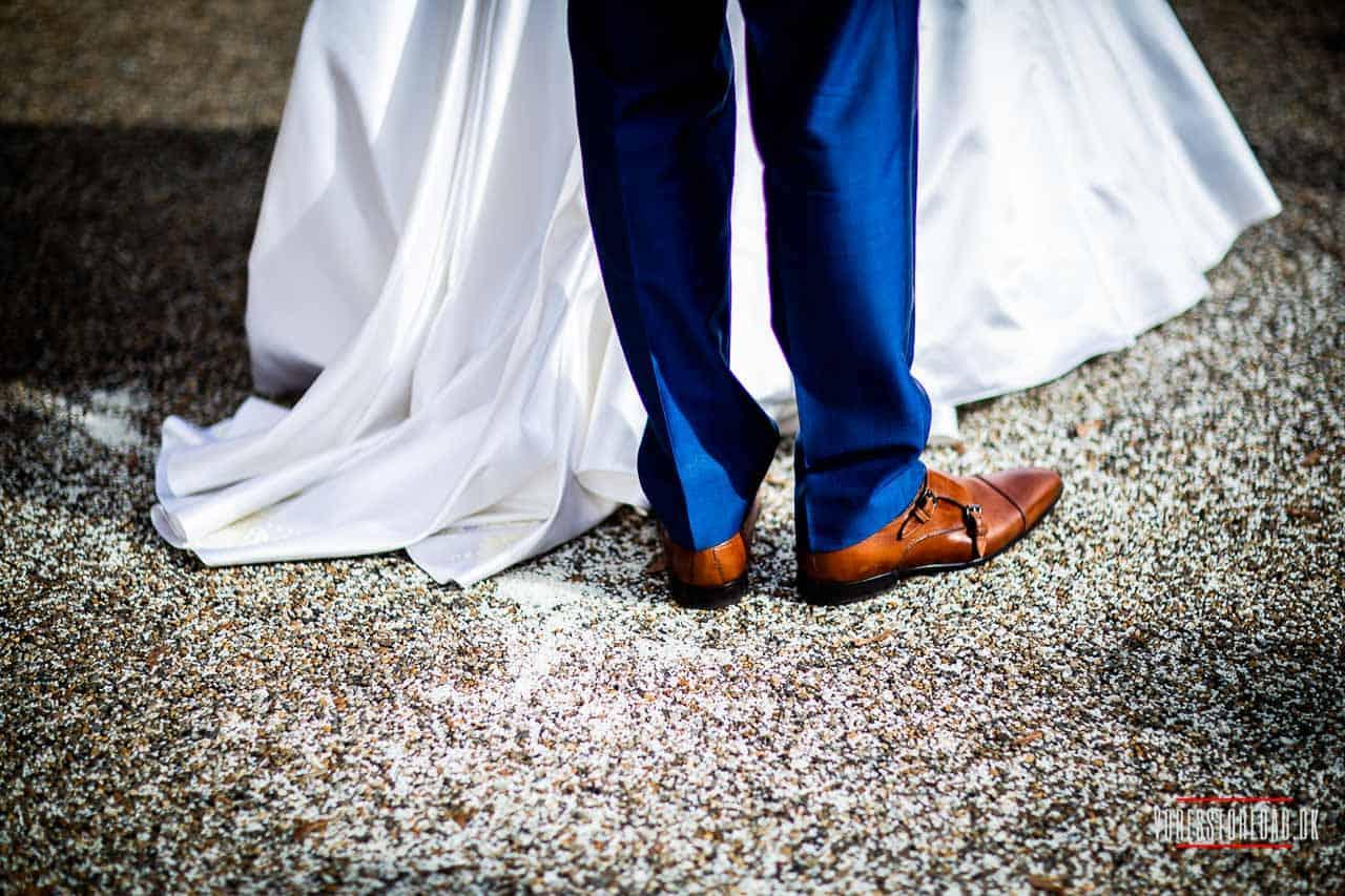 Odense bryllup | Blandet | Wedding dresses