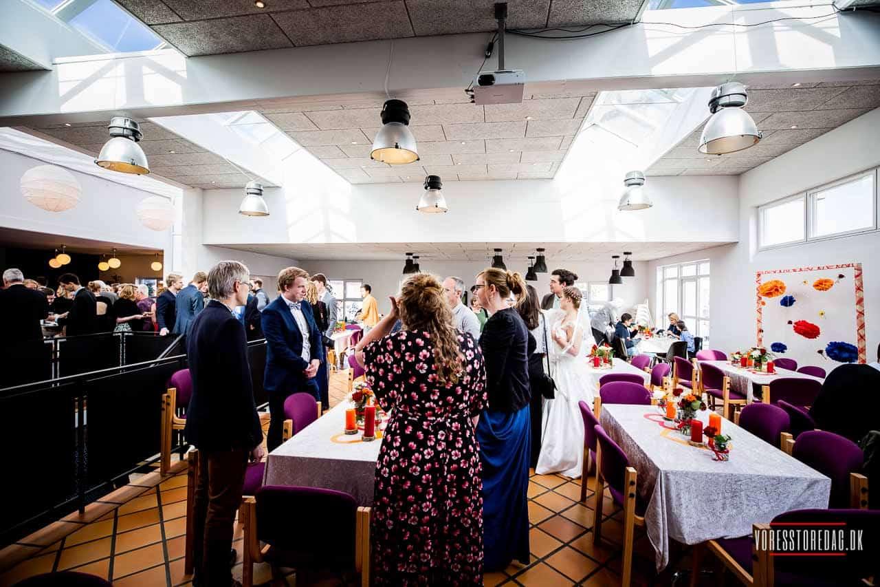 Professionel bryllupsfotograf fra Odense kan forevige den store dag på en lige så eventyrlig måde, som det kendte bysbarn H.C. Andersen