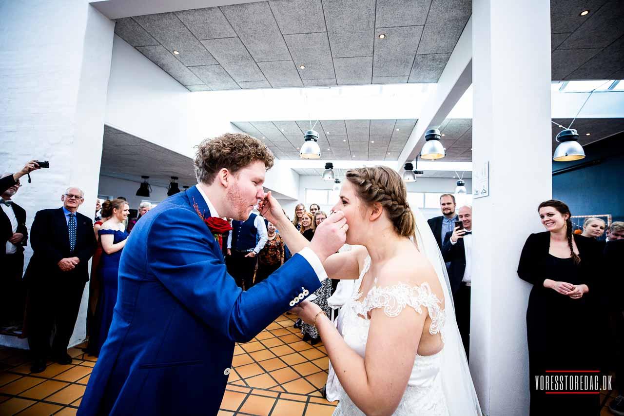 bryllupsfotograf odense - Bryllup - Alt om den store dag