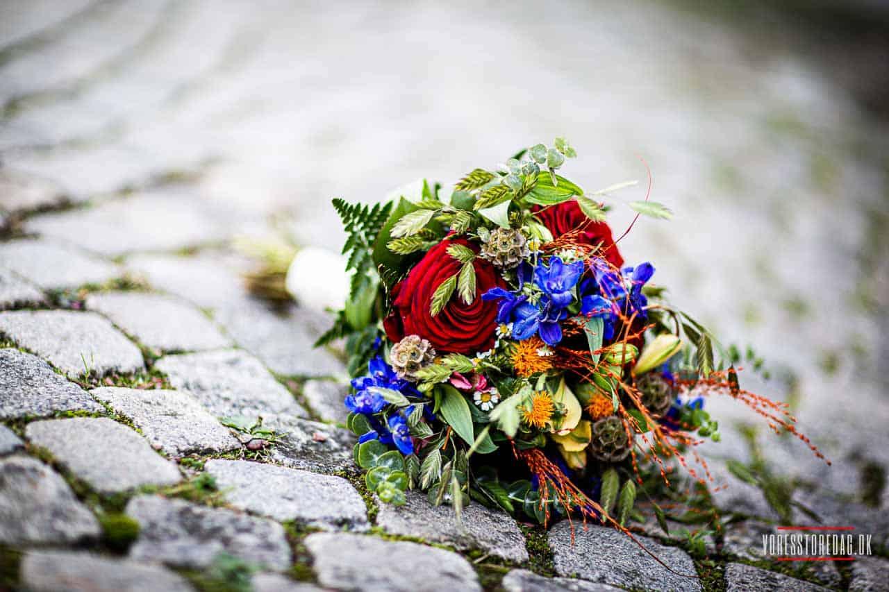 Signatur Gl Avernæs kan anbefales både for den helt fantastisk smukke beliggenhed og den sublime mad