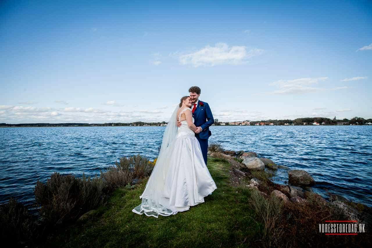 Hold bryllup på Fyn - Kursuscenter