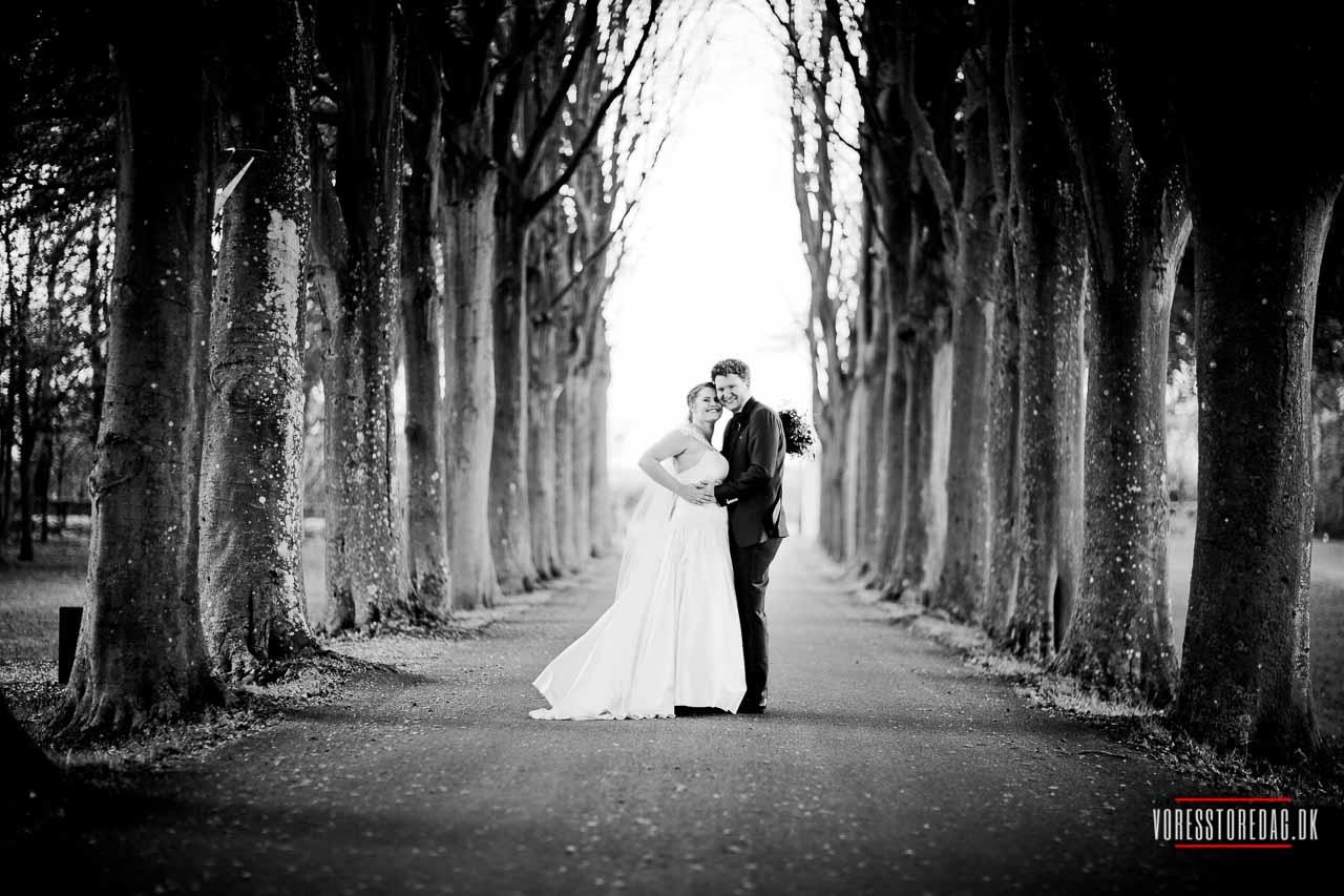 Smuk Herregård SydFyn bryllup
