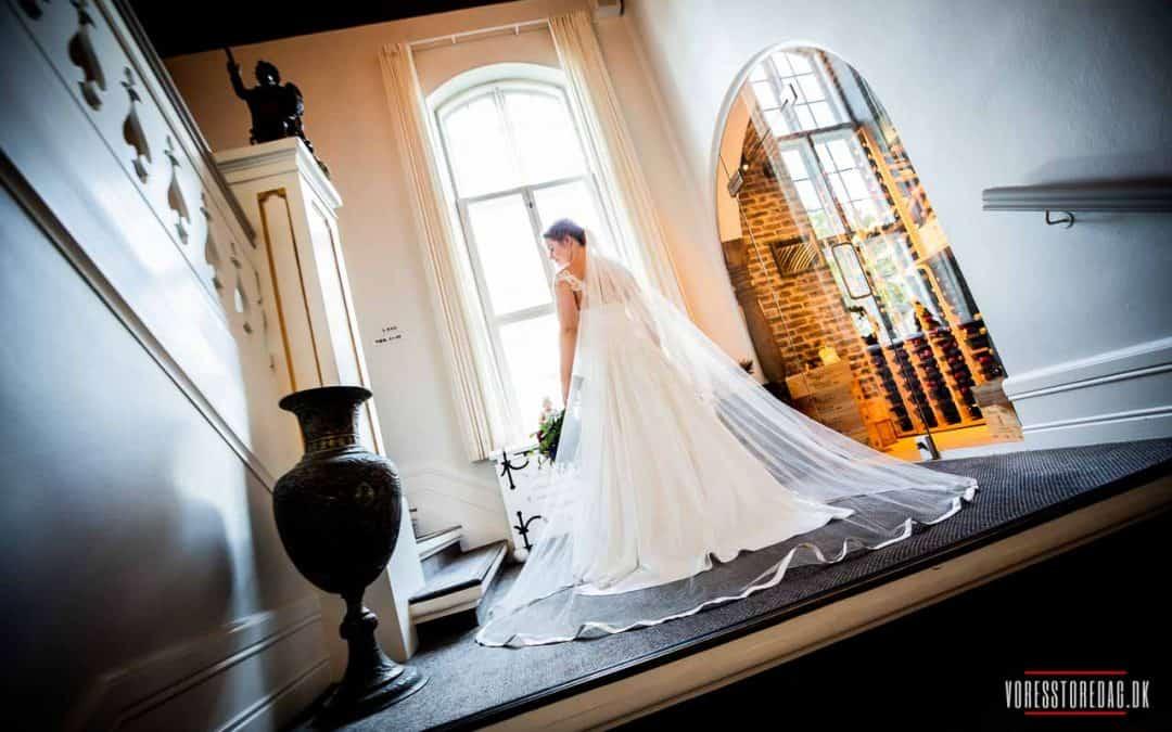 Flere billeder af gl avernæs bryllup