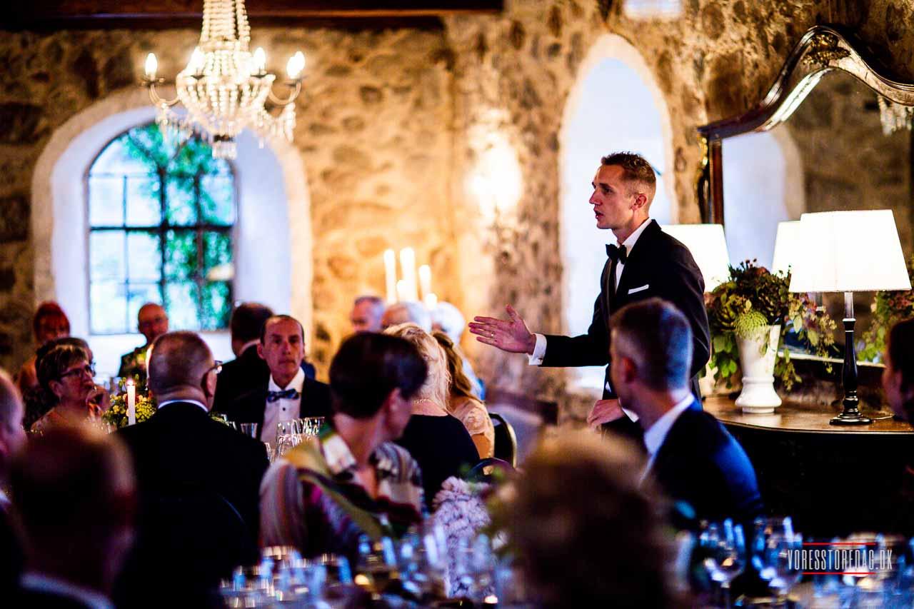 Bryllup i lade
