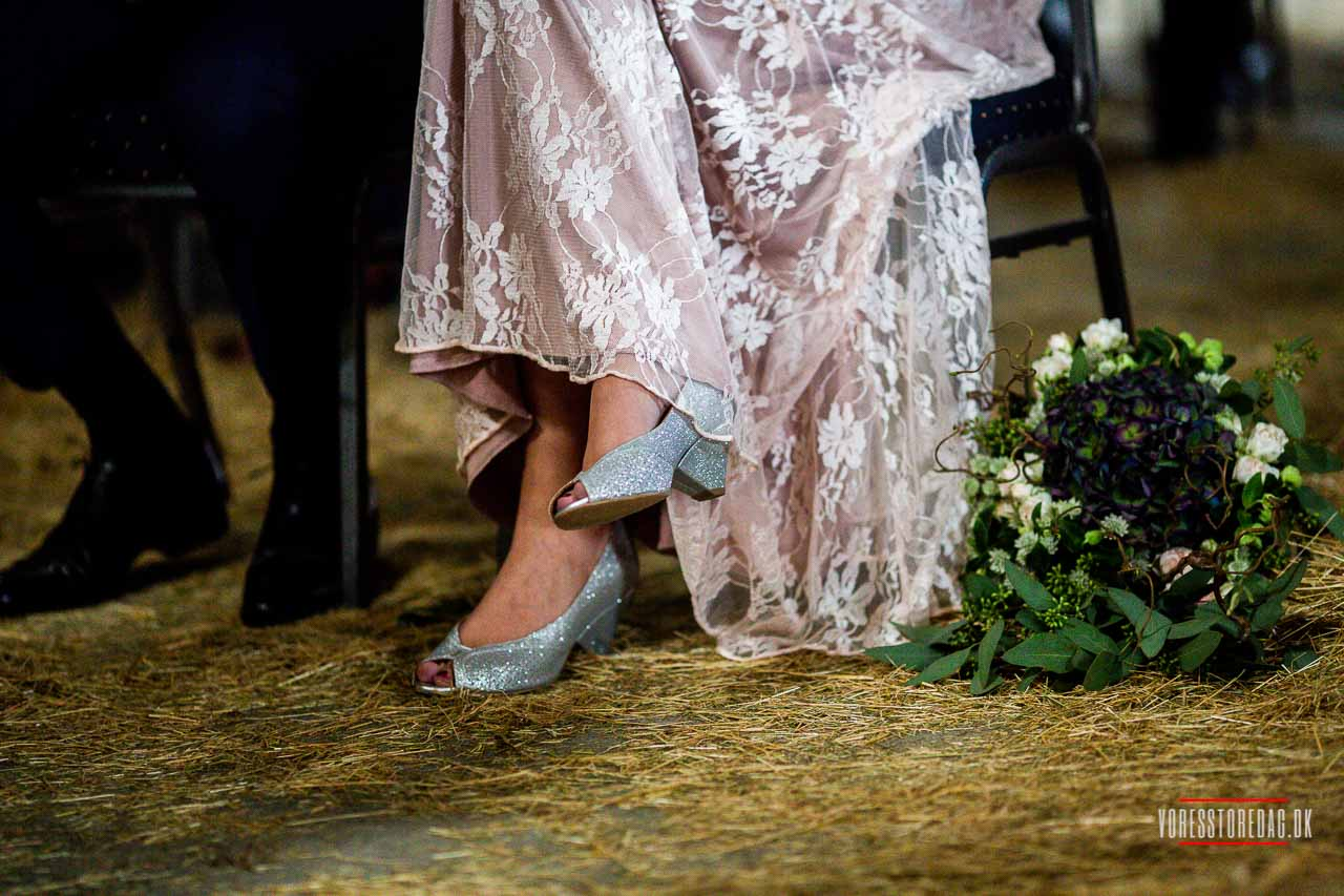 5 rustiker festlokaler til bryllup og fest