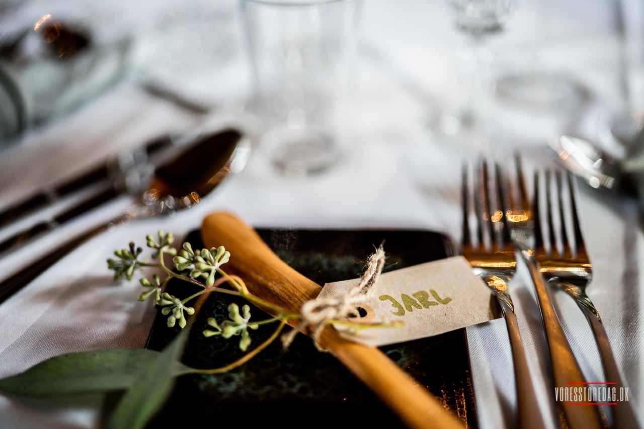 Bryllup | Køb pynt & dekoration til Bryllupet