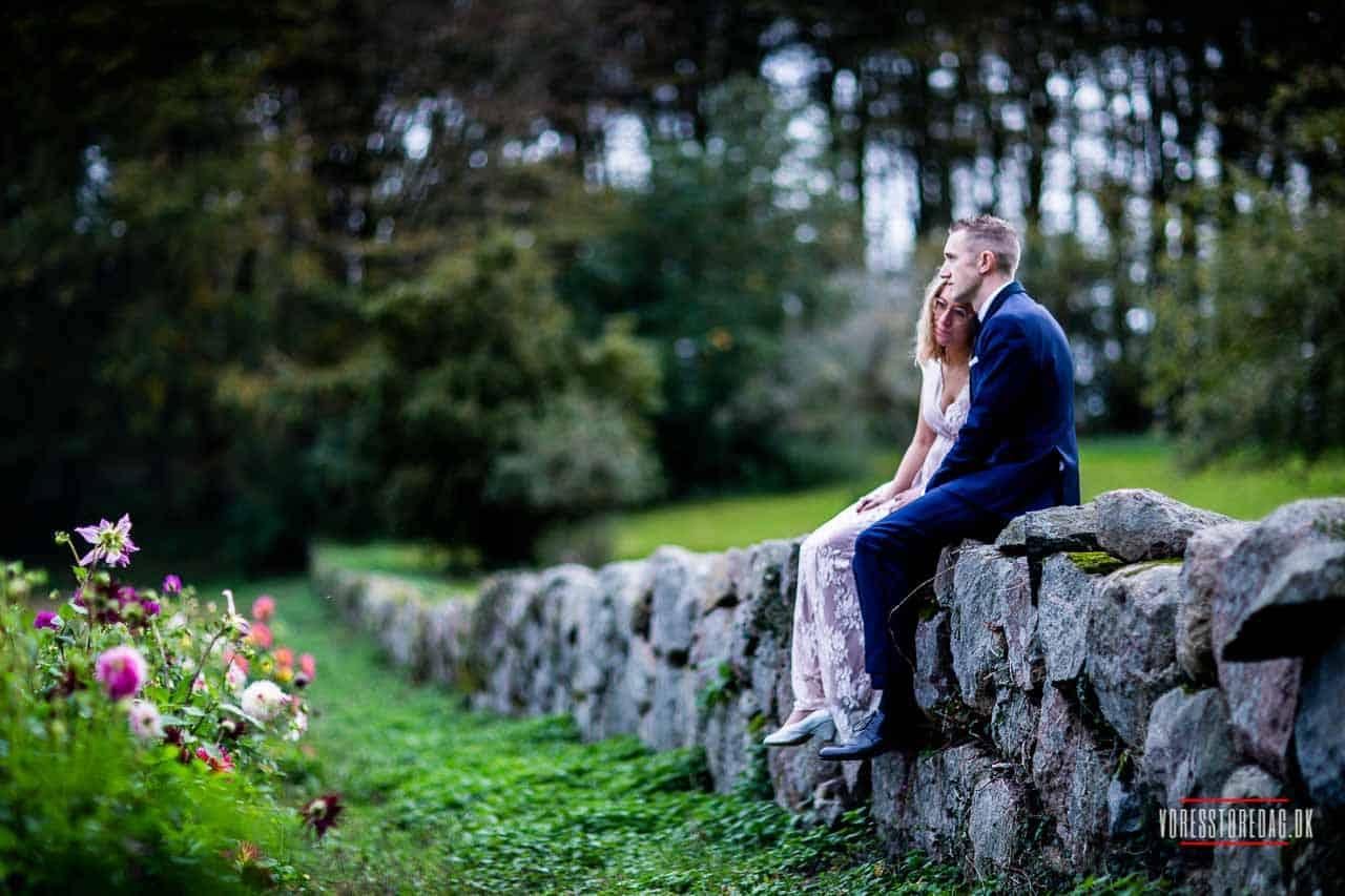 De ting du bare skal huske, når du arrangerer bryllup