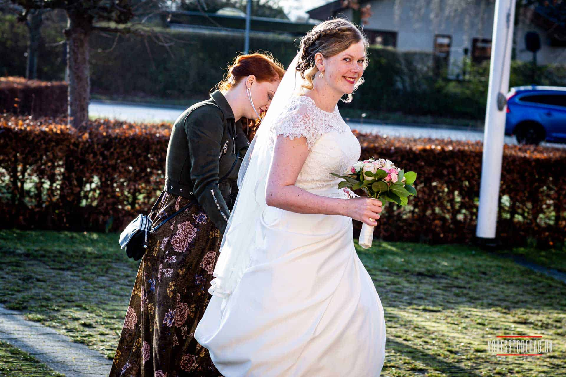 bryllup egå aarhus