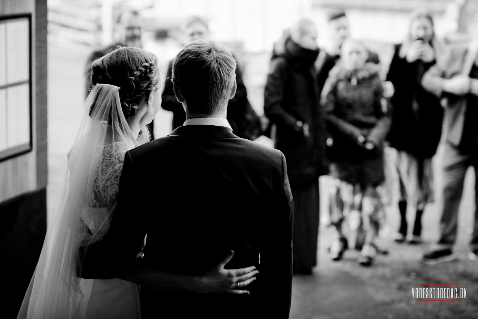 Hos Kaløvig Badehotel sætter vi en stor ære i at gøre jeres bryllupsdag til den bedste dag i jeres liv.