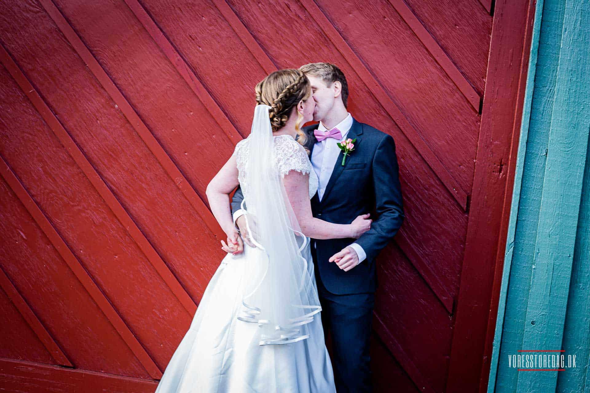 Overvejer I at holde jeres bryllupsfest på Kaløvig Badehotel