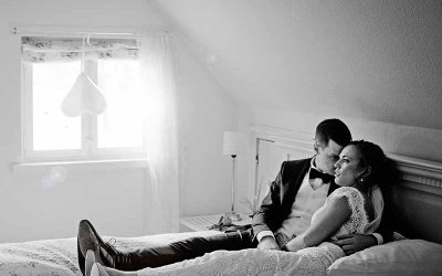Fotograf bryllup Silkeborg
