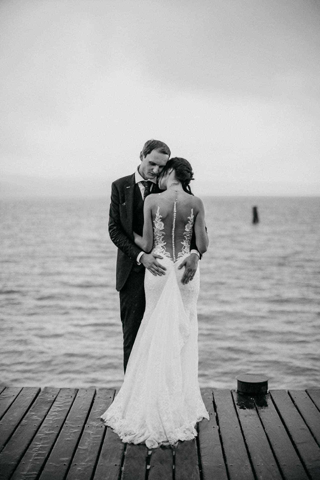 Slesvig bryllup - Vores store dag fotografi