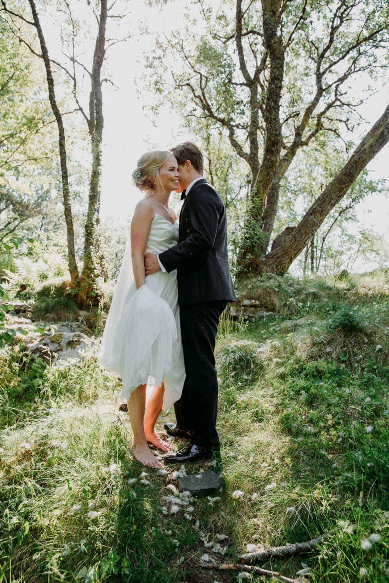 fotograf bryllup vestjylland