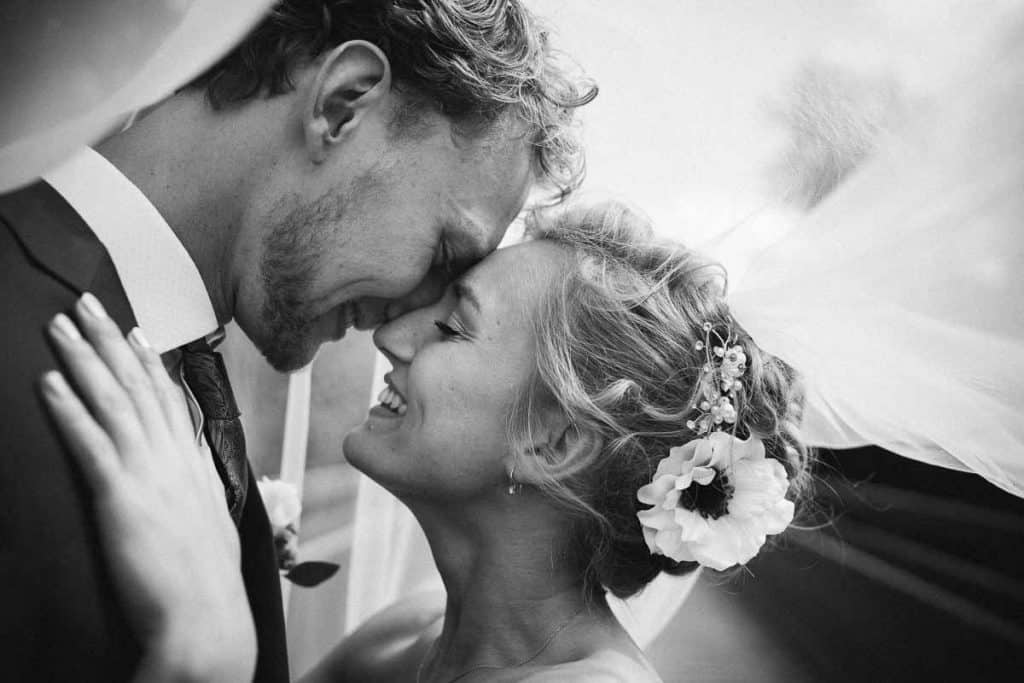 brudepar Varde