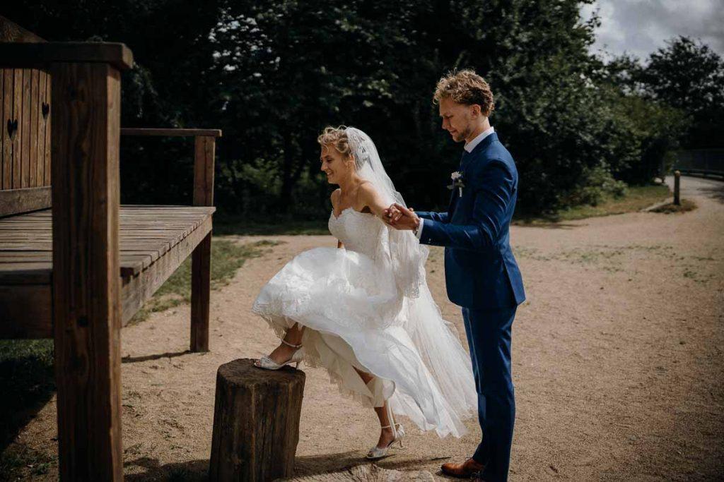 Hvad tager man på til bryllup?