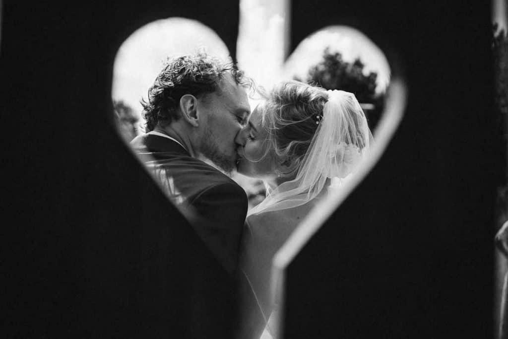 Varde - Bryllupsfotograf Jylland