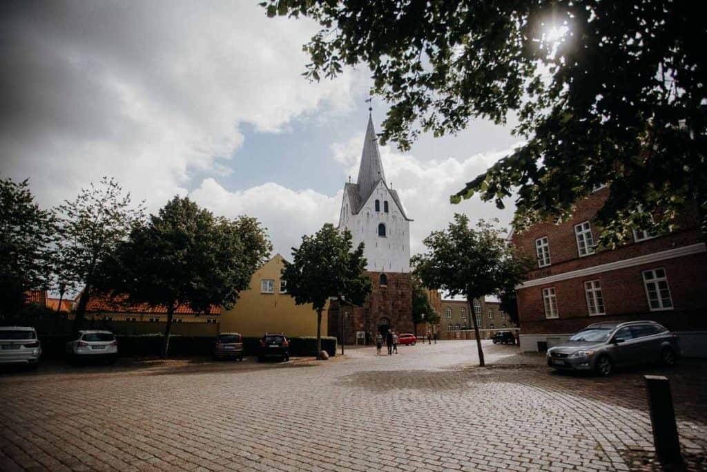 Bryllup/ velsignelse | Sct. Jacobi Kirke, Varde
