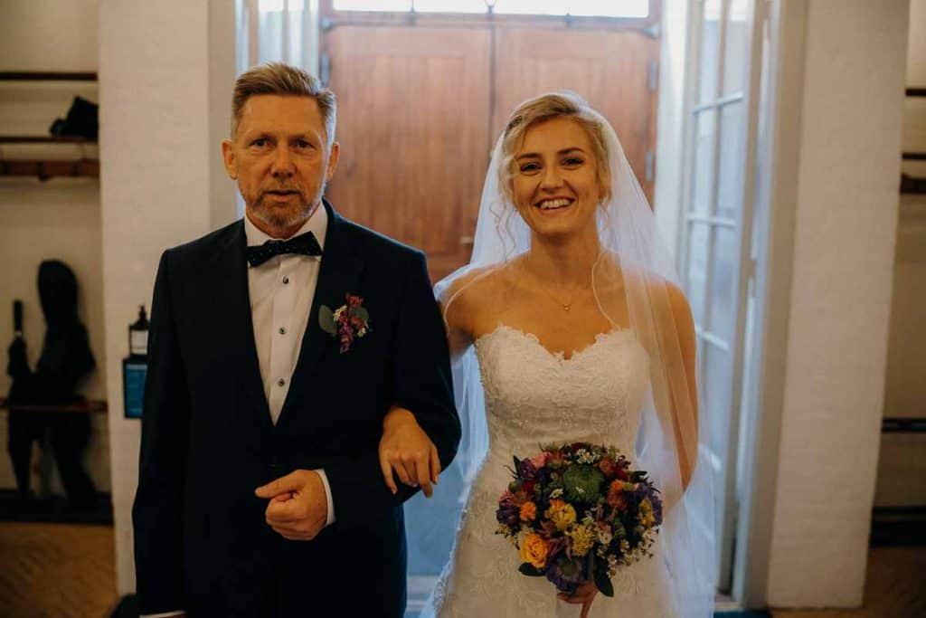 Varde bryllup