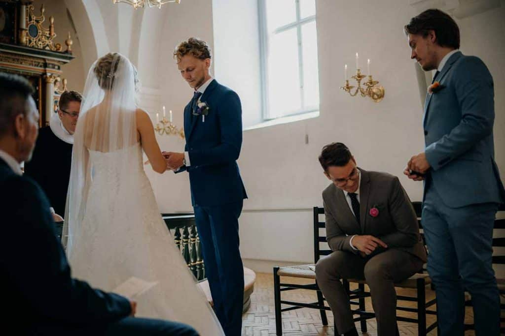 bryllupsfoto varde