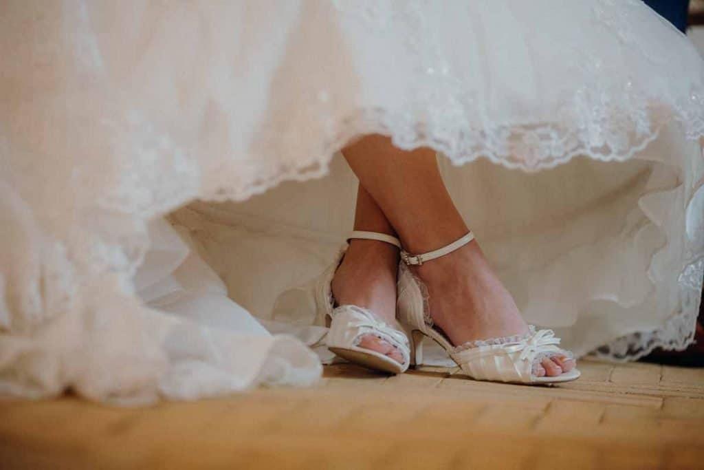 Hvor godt kender du brudeparret?