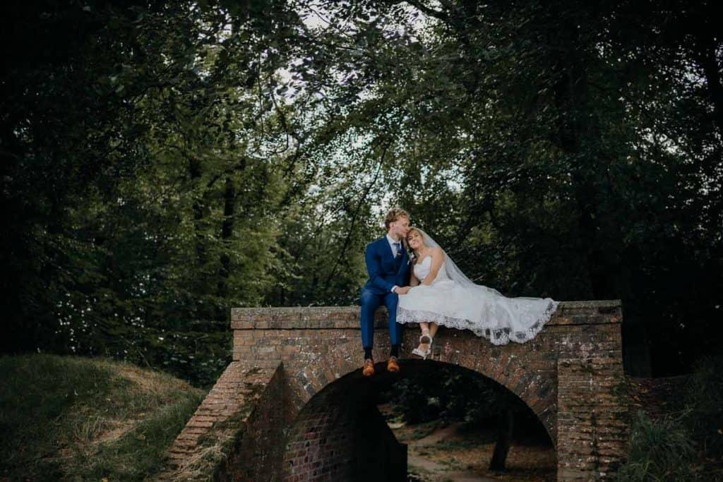 Bryllupsfotograf Alt om bryllup