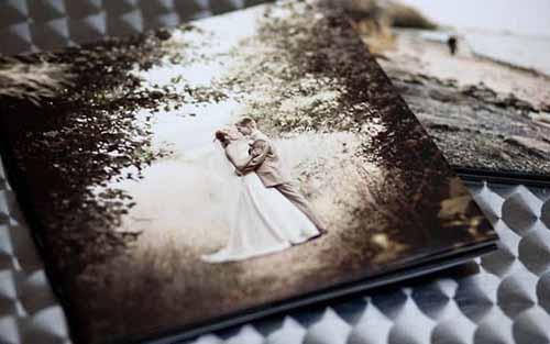 fotobog bryllup