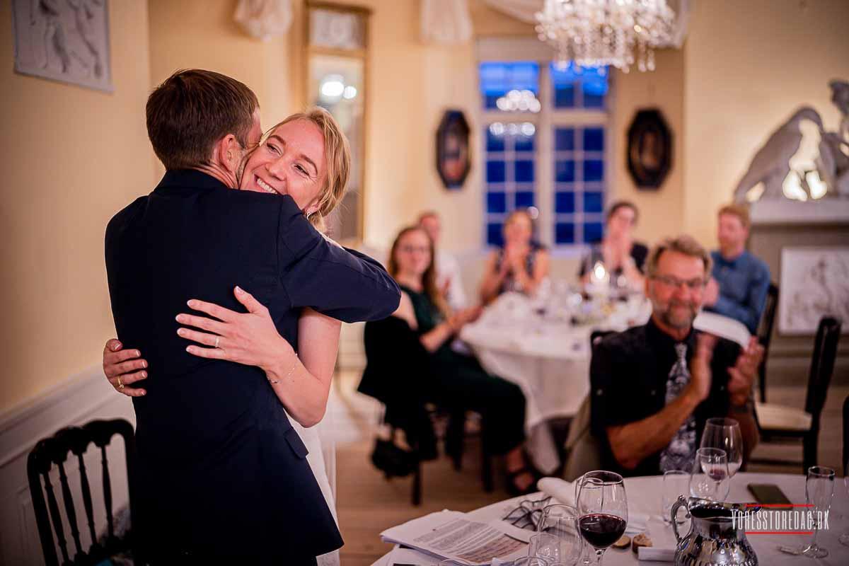 Bryllupsfotograf - De Smukkeste Bryllupsbilleder