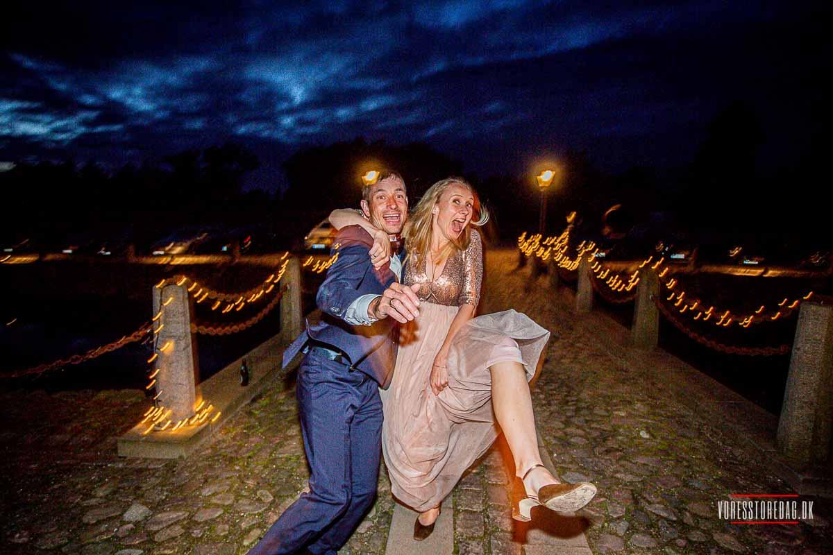 Hvordan kan man vælge den bedste bryllupsfotograf ...