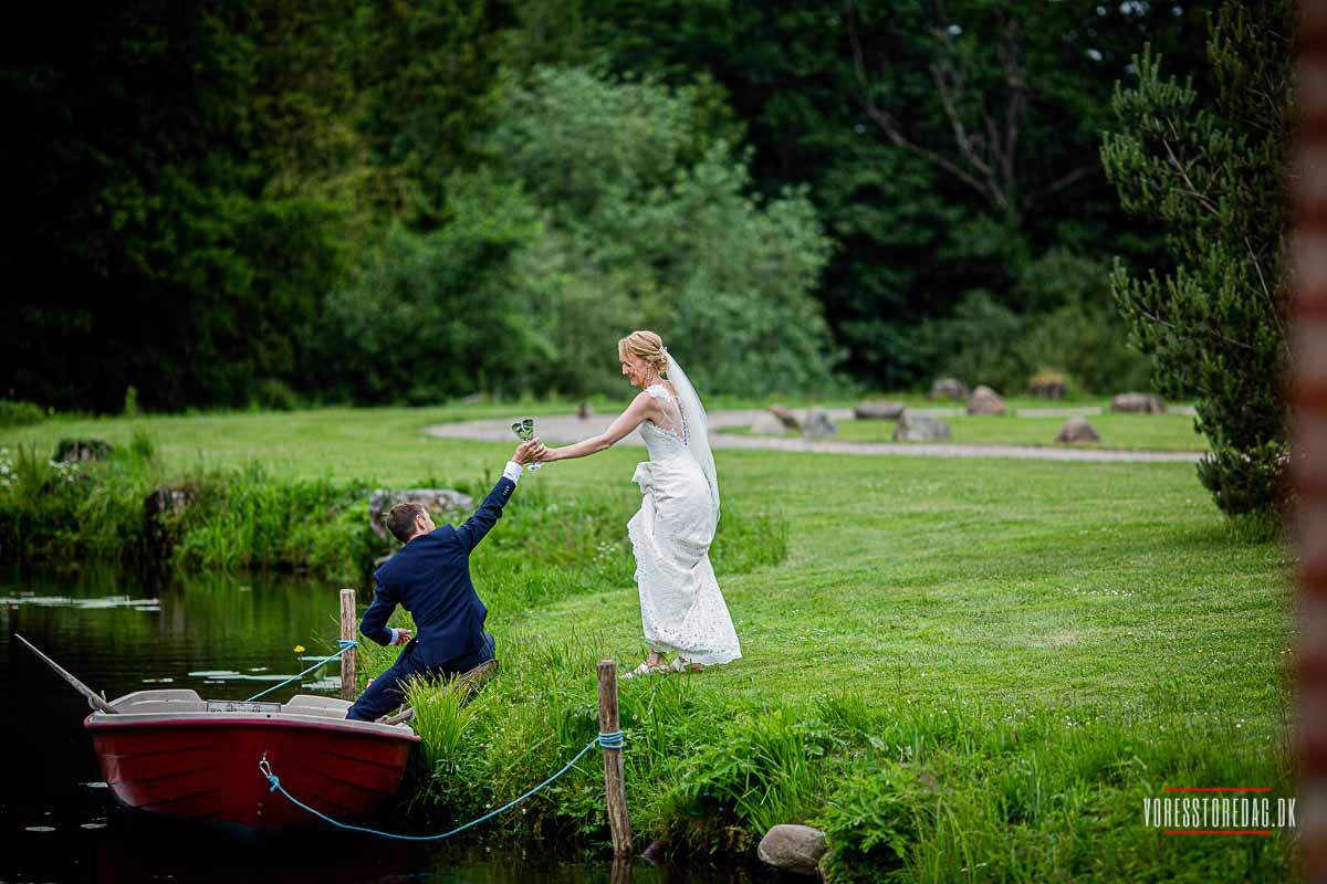 Bryllups fotograf Fyn og resten af verden, 120+ bryllupper