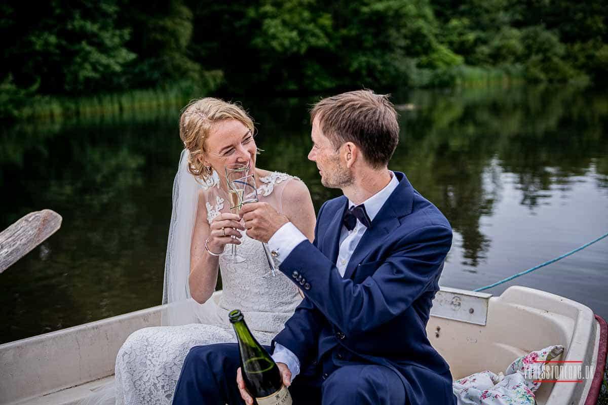 Jeres Store Dag - De Smukkeste Bryllupsbilleder