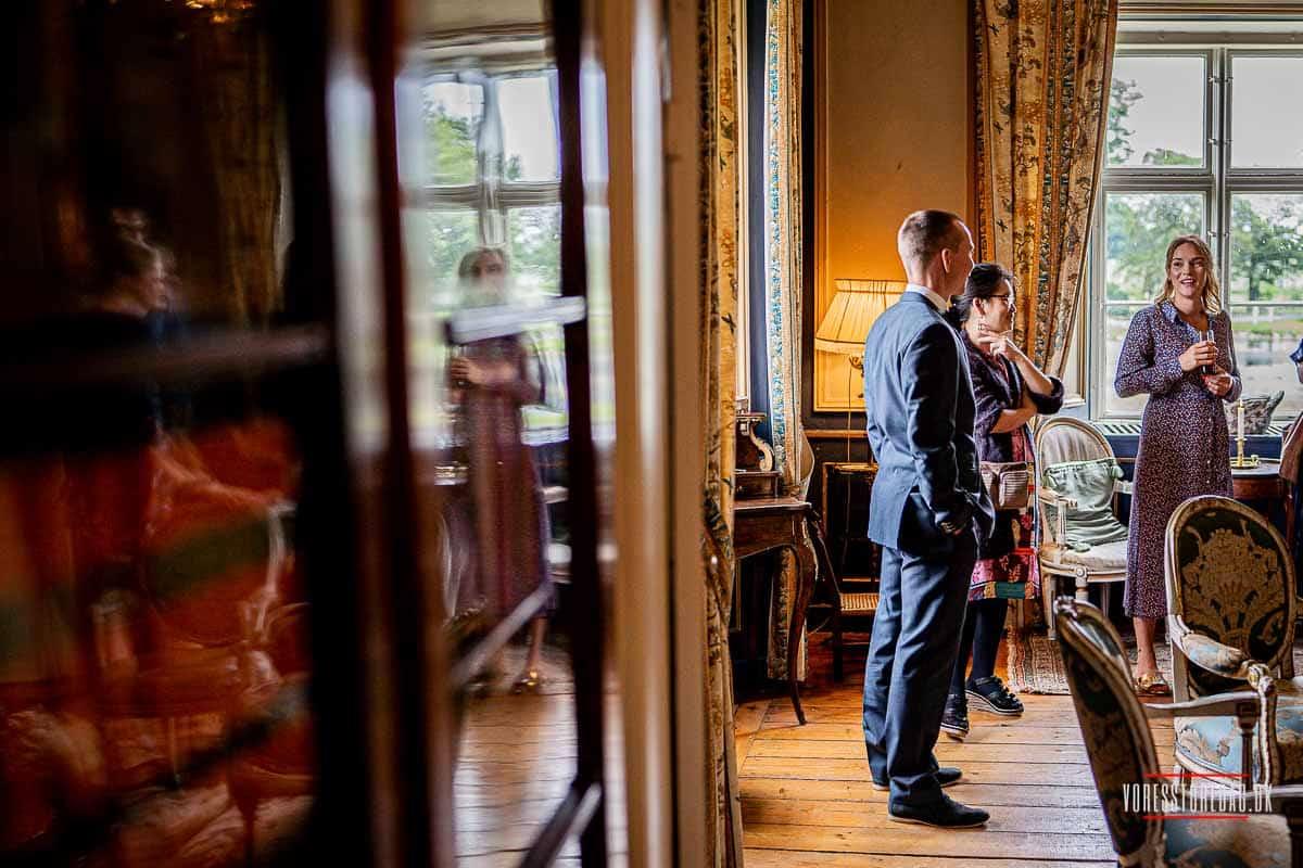 Broholm Slot gør vi jeres drøm til virkelighed