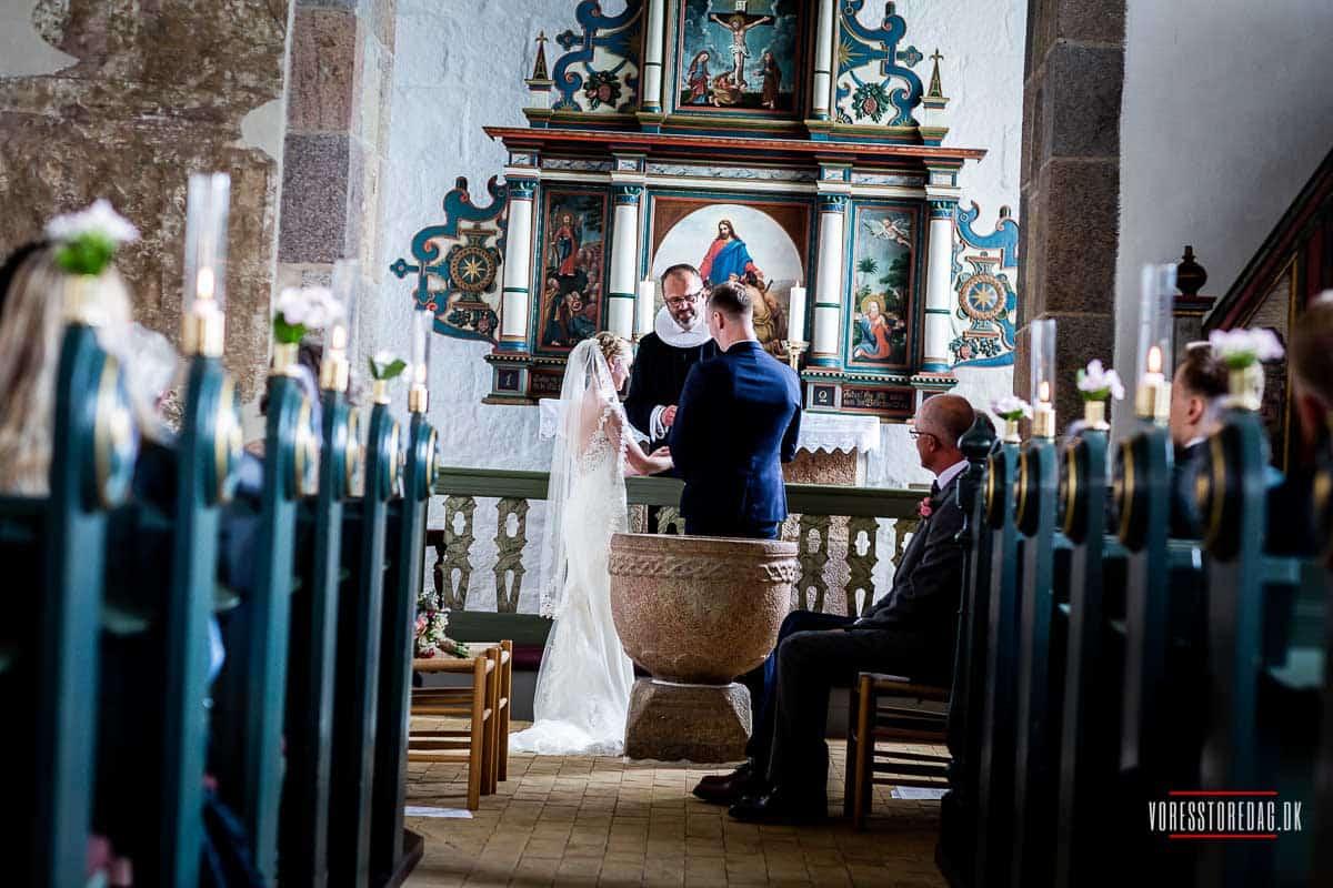 Festlokale Bryllup Ringkøbing-skjern