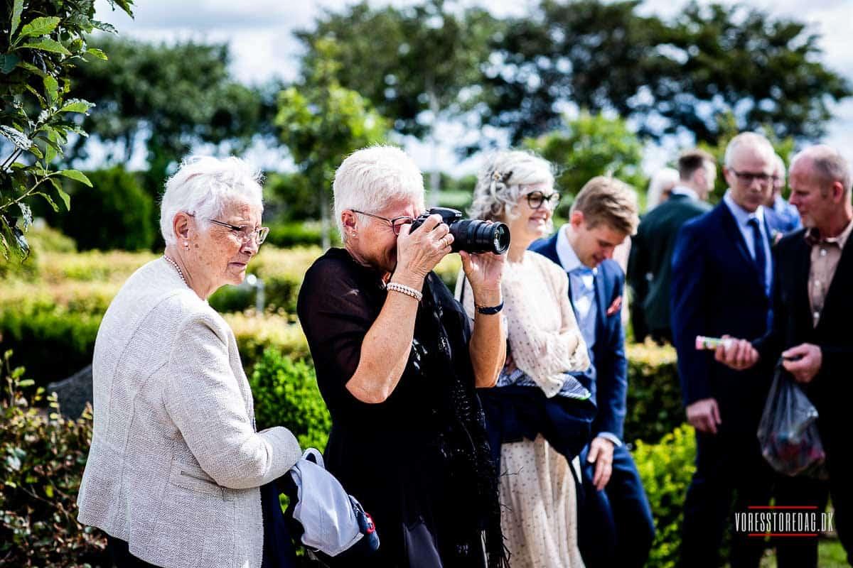 Vestjyllands mest charmerende gildesal ligger i Vedersø